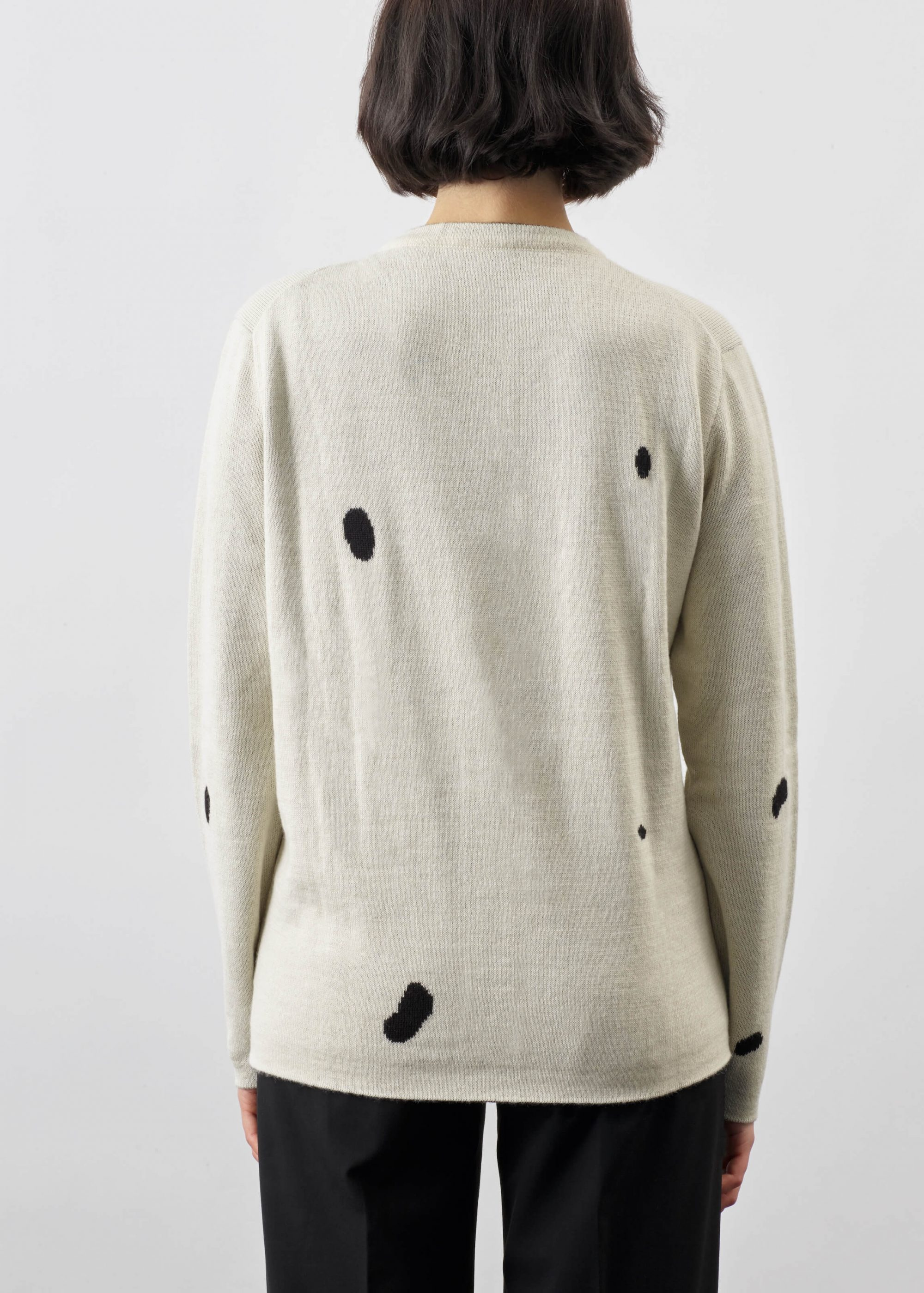 Product image for N° CKE1 Ermine