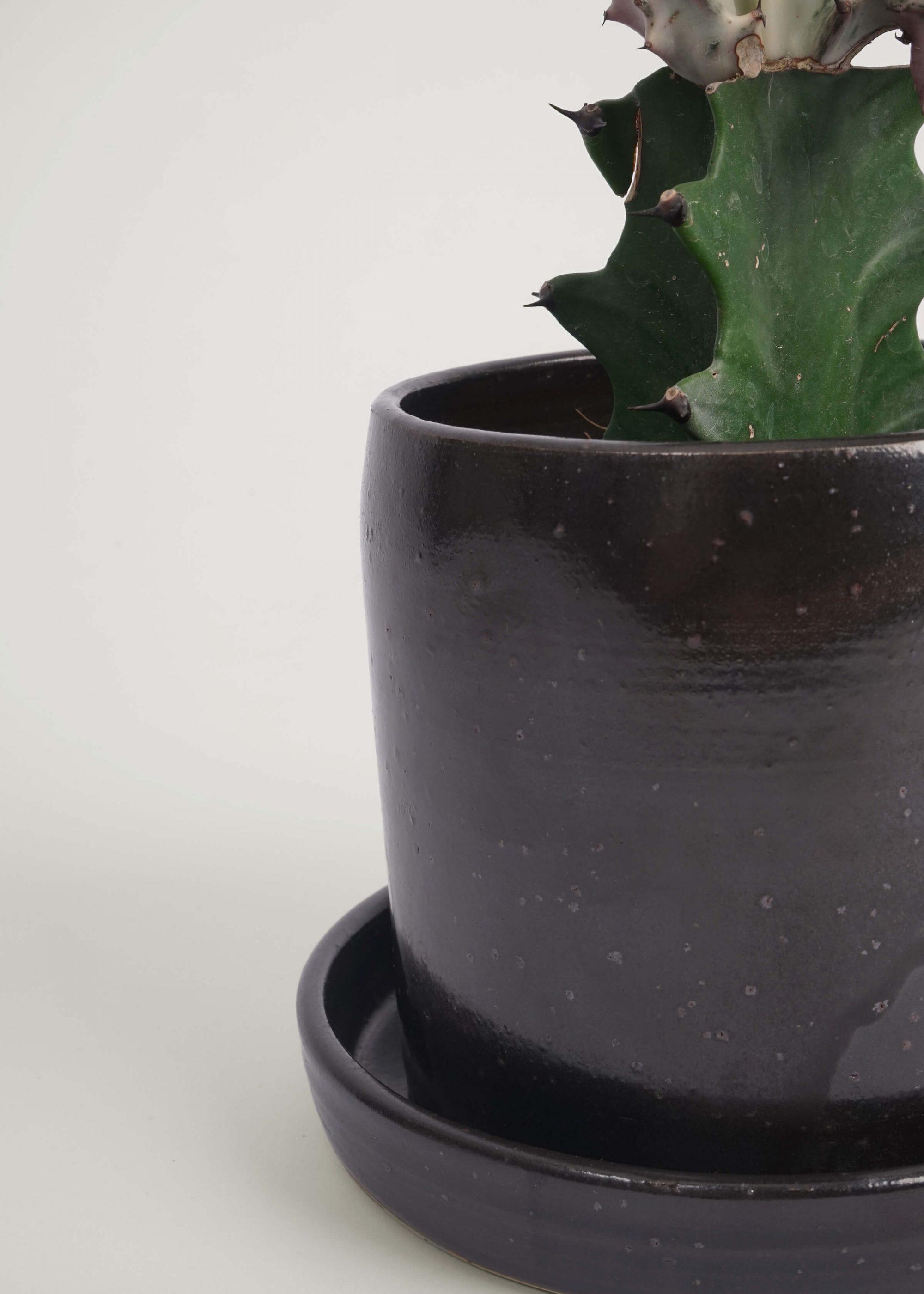 Product image for N° ICD11 Burri Planter Saucer S