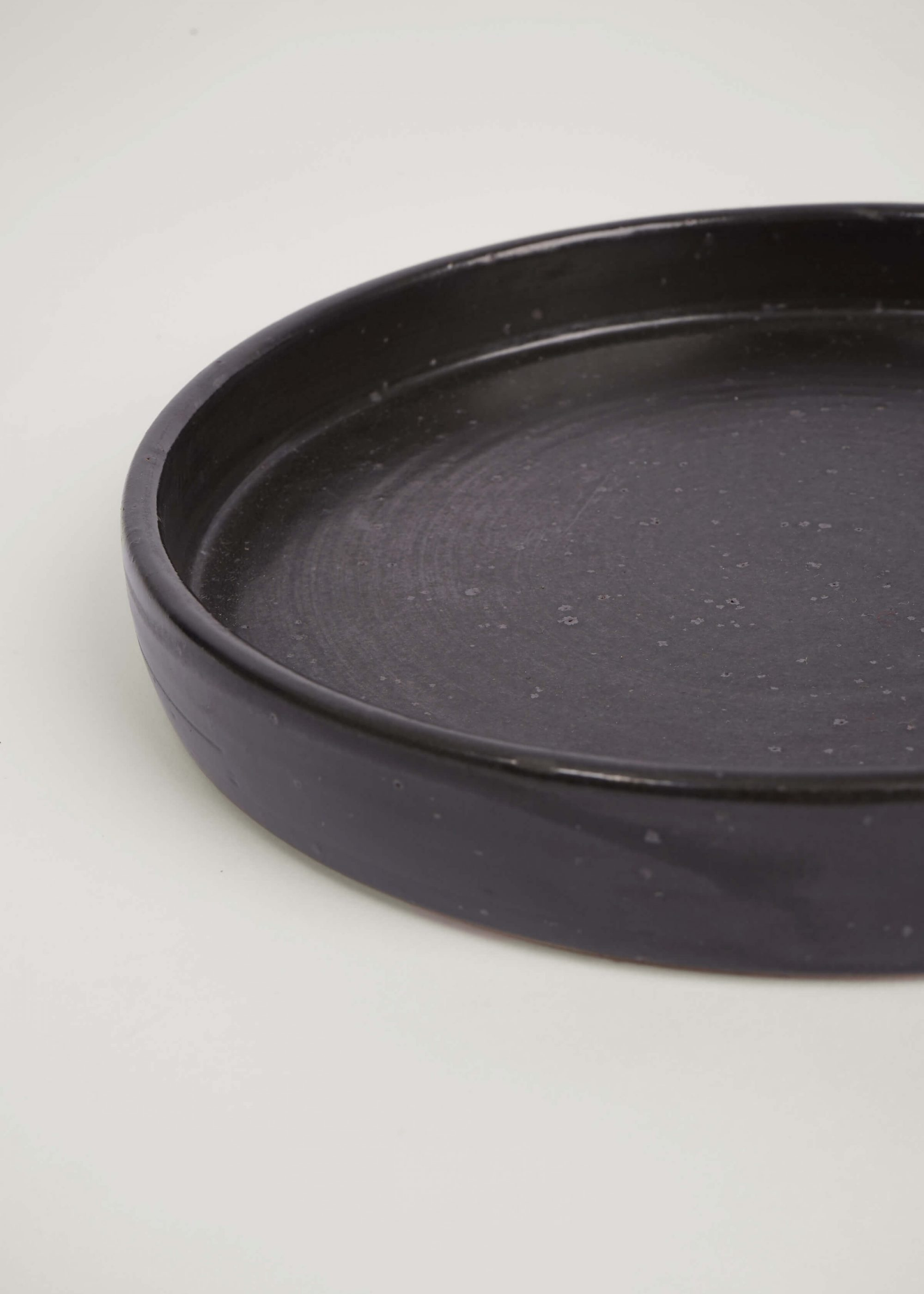 Product image for N° ICD13 Burri Planter Saucer L