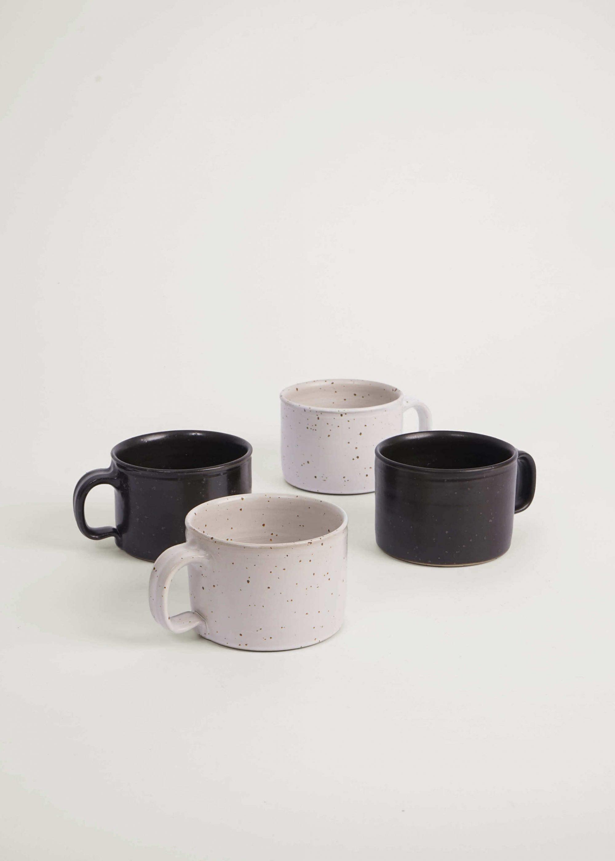 Product image for N° ICB12 Mug Set