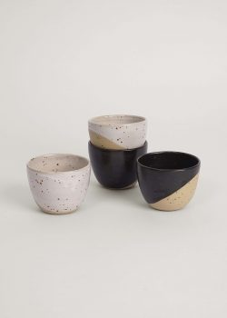 Product thumbnail image for N° ICF6 Espresso & Sake Cup Set