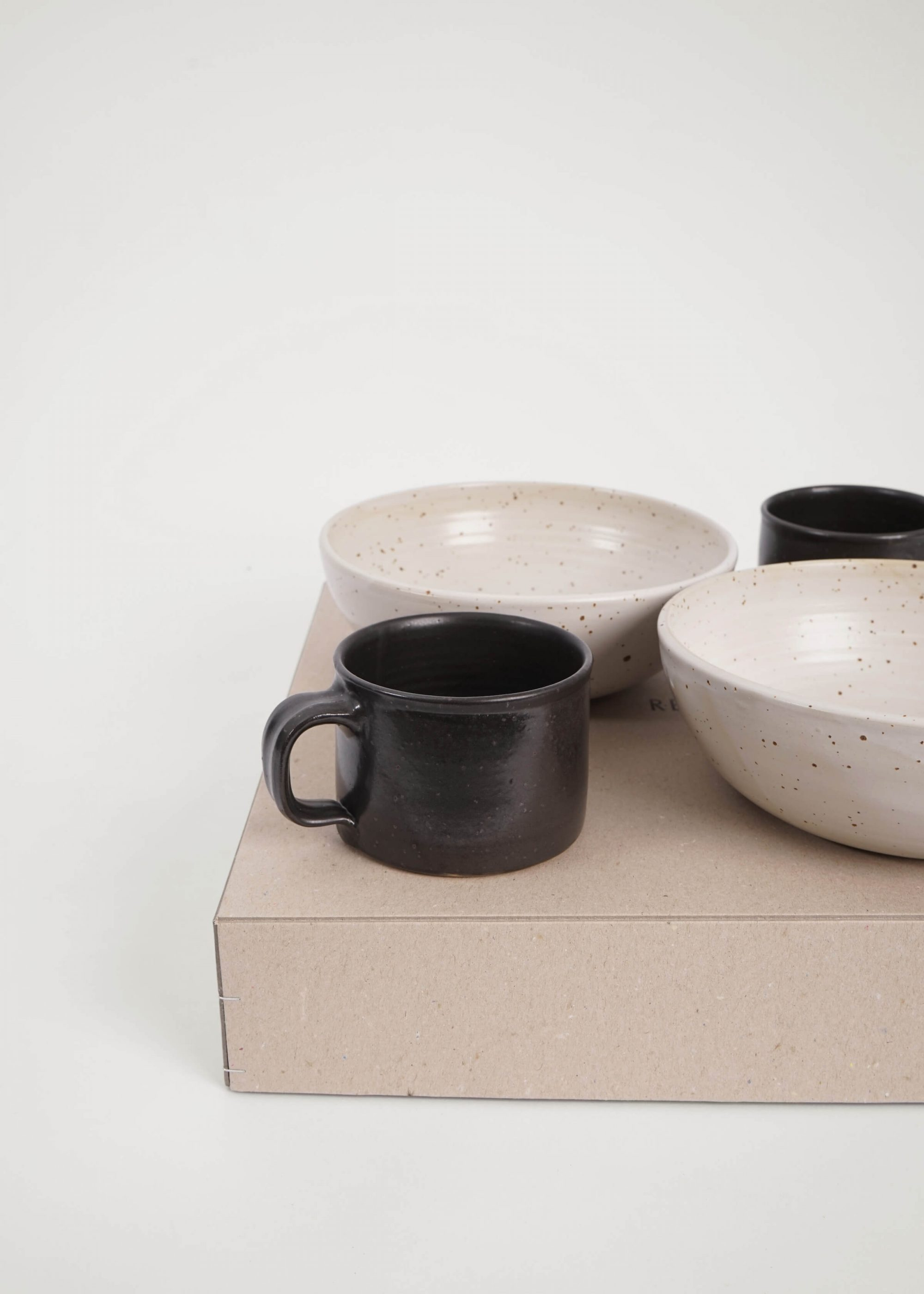 Product image for N° ICBE1 Ceramic Gift Box