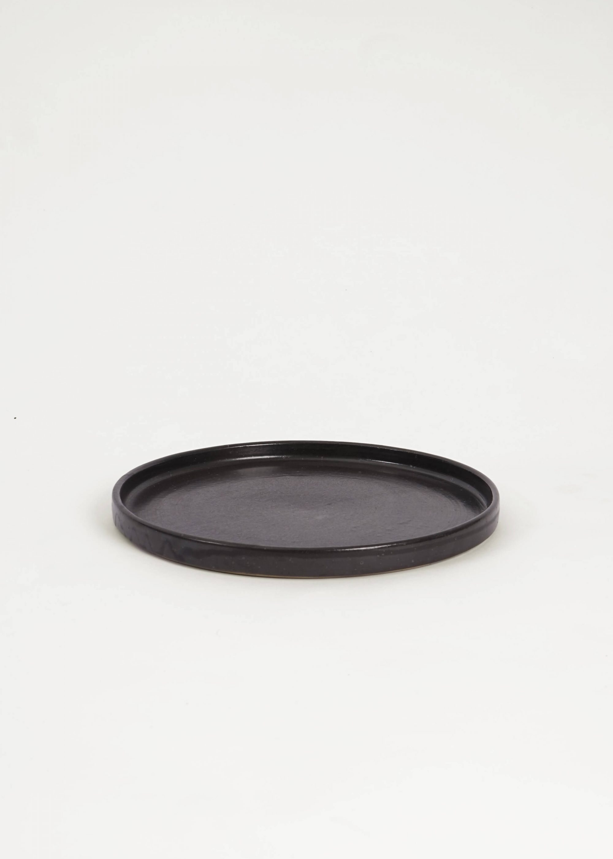 Product image for N° ICC6 High Rim Plate