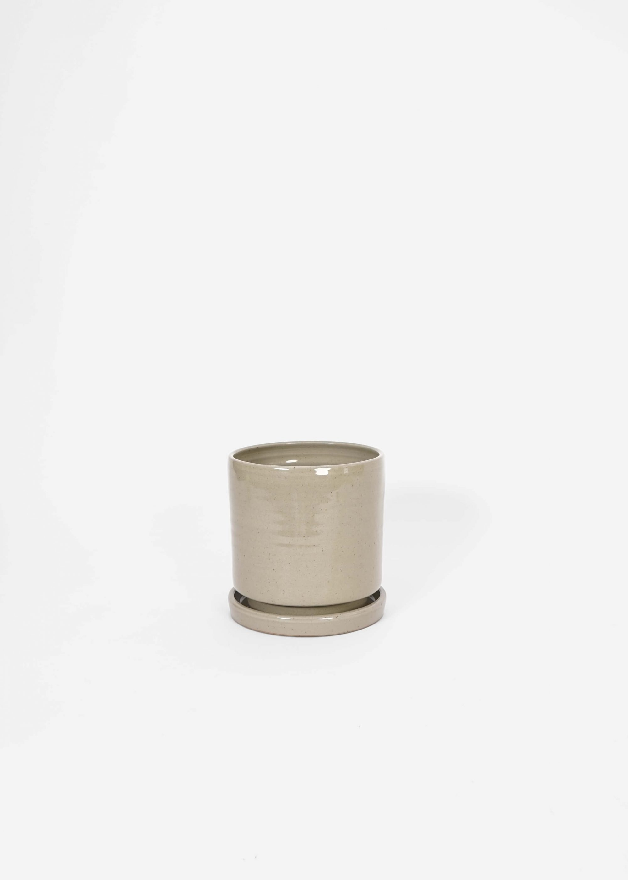 Product image for N° ICSD4 BEUYS Planter Grey Medium